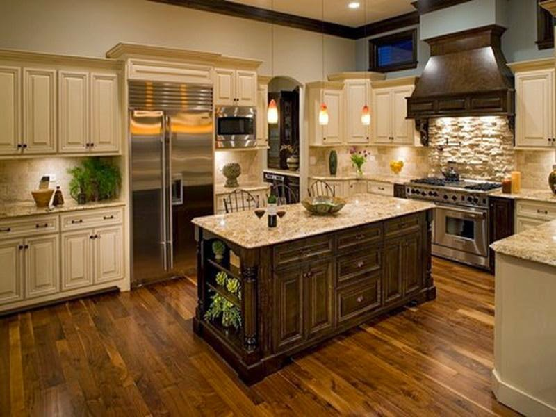 Kitchens Colors Ideas traditional kitchen trends 2015 - destroybmx