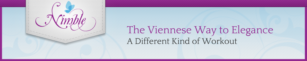 NIMBLE the Viennese Way to Elegance