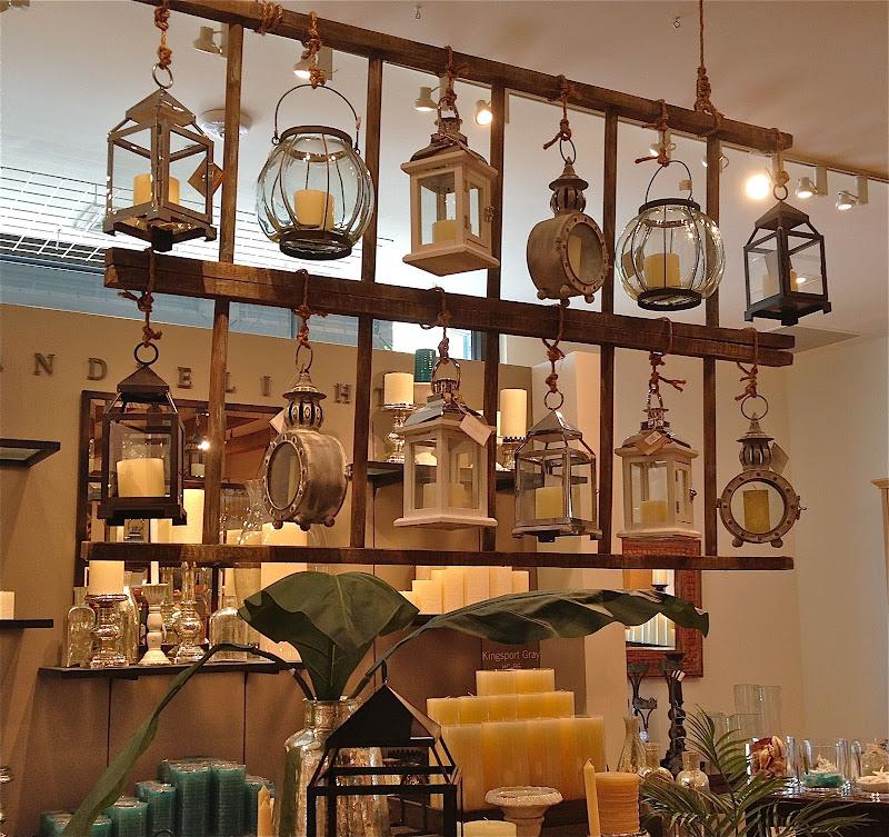 Home Decor Display Ideas