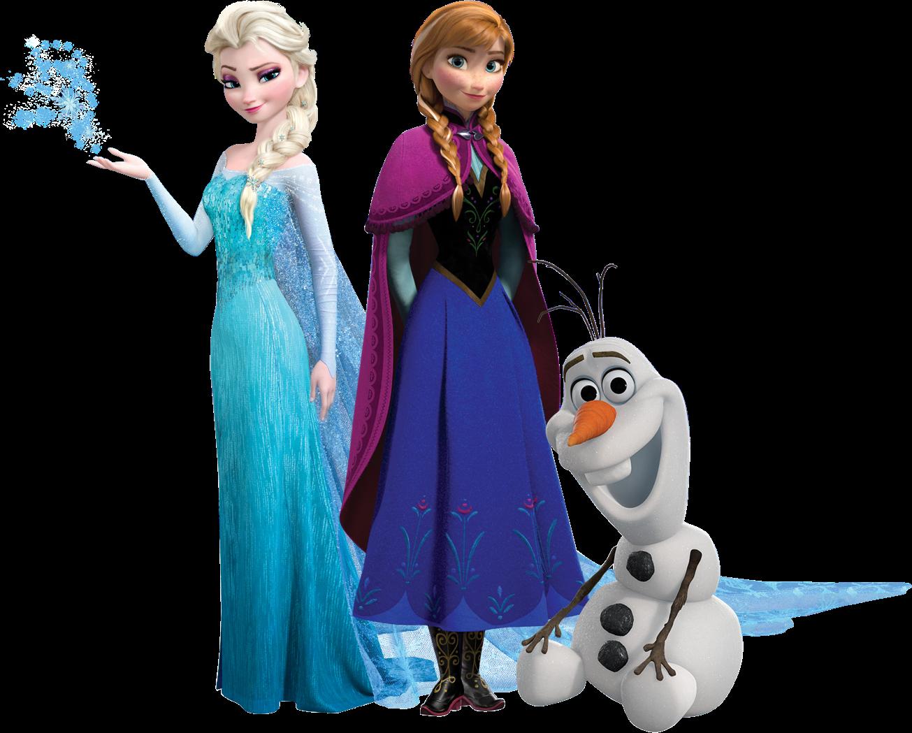 Free Frozen Clip Art: December 2014