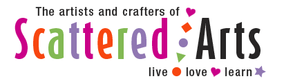 The Artists and Crafters of Scattered Arts
