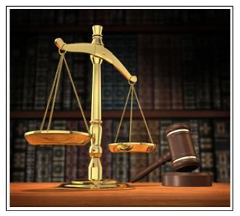 keadilan yang sungguhnya