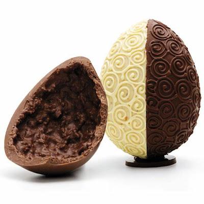 ovos de pascoa personalizados