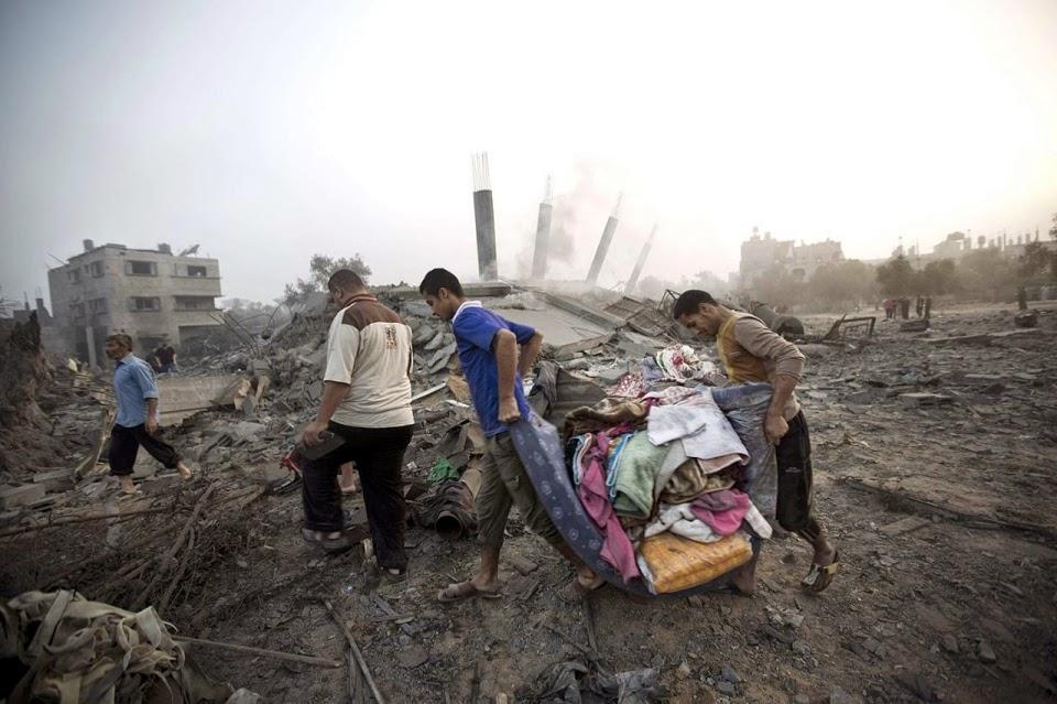 Israel é um estado terrorista
