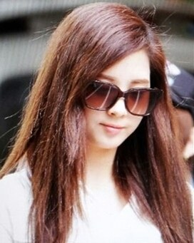 Irene S Damaged Hair K Pop K Fans