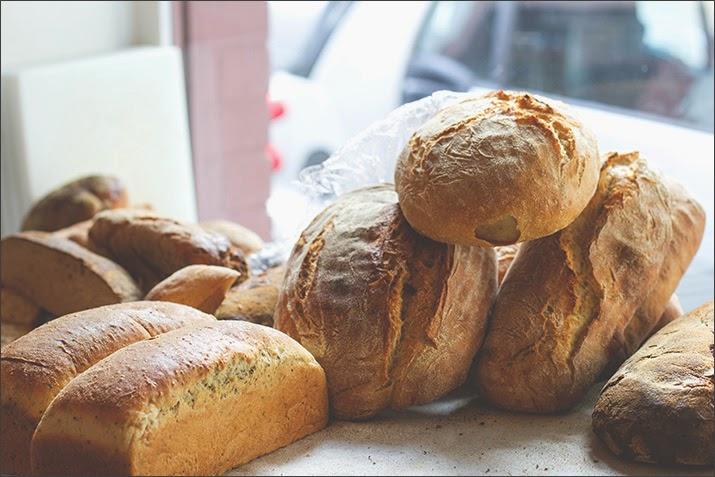 Wie in einer gut sortierten Bäckerei: Schellis Backwerke