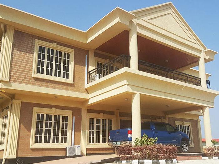 Luxury properties at Amen estate Lekki with flexible payment plans
