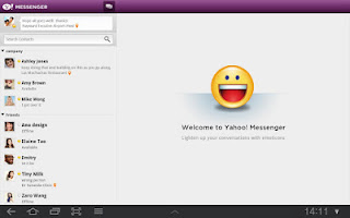instalar ultima version messenger: