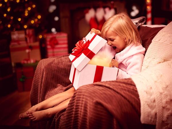 Si aún te quedan regalos por hacerle a tus hijos, 3 xonsejos antes de comprarlos