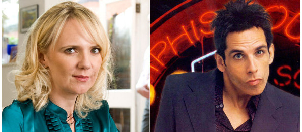 Who said it quiz, Samantha Brick or Derek Zoolander