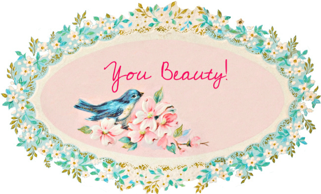 You Beauty!