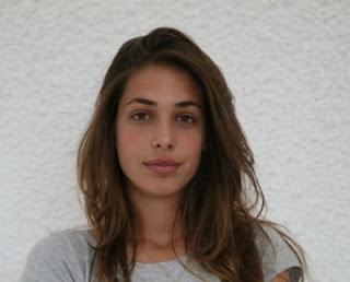 Anak Kepala Mossad Berani Lawan Israel [ www.BlogApaAja.com ]