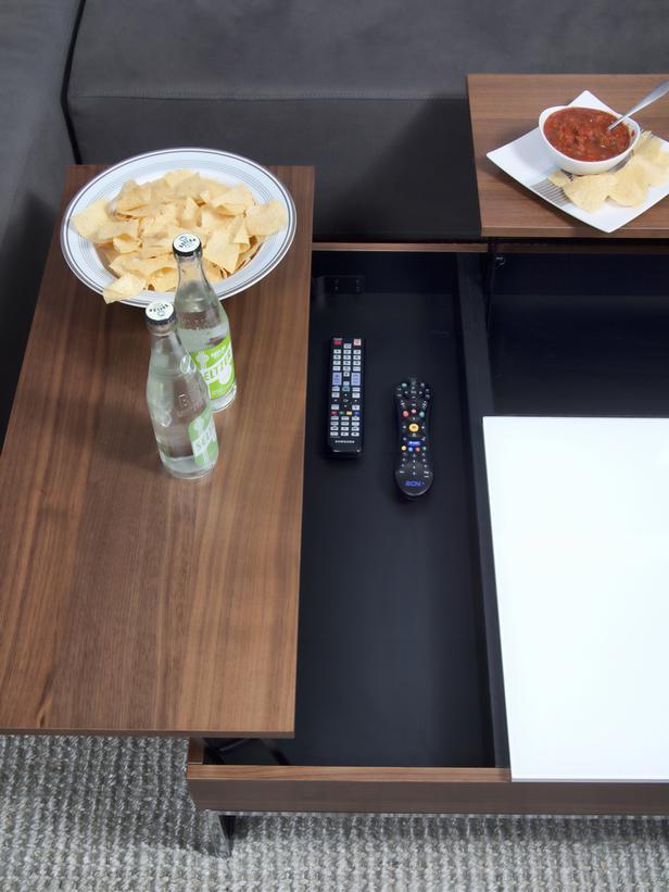 Decor criativo: dicas para espaços pequenos: sala / sala de jantar
