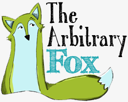 ♥ The Arbitrary Fox ♥
