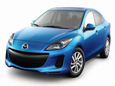 New Mazda 3 Review, Price, Interior, Exterior 05