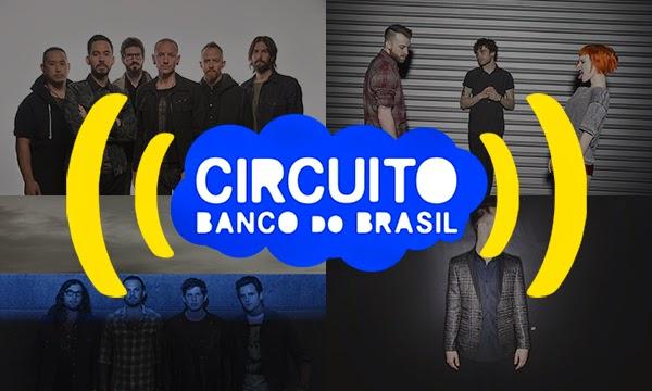 Circuito Banco Do Brasil : Macho moda de masculina circuito banco do