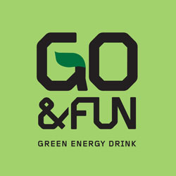 Go and Fun Energy Drink