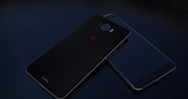 OnePlus 3 Concept With Metal Body By Jermaine Smit