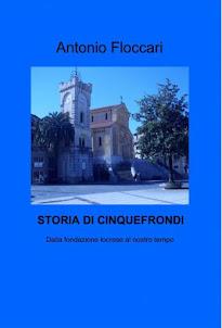 Storia di Cinquefrondi