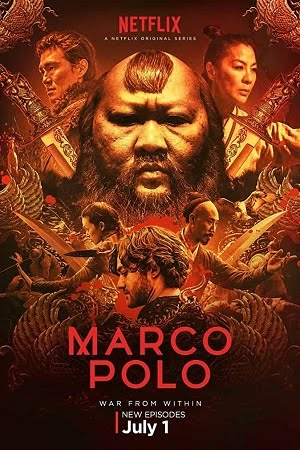 Marco Polo S01 All Episode [Season 1] Complete Download 480p