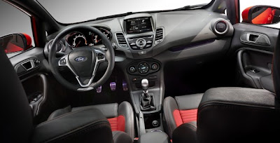 2014 Ford Fiesta Review & Release Date