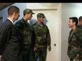 Centro de treinamento Militar