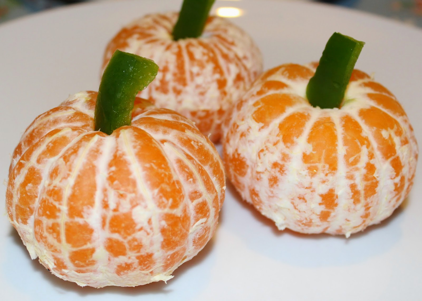 Food: Quick and easy spooky Halloween treats | flutter and sparkle