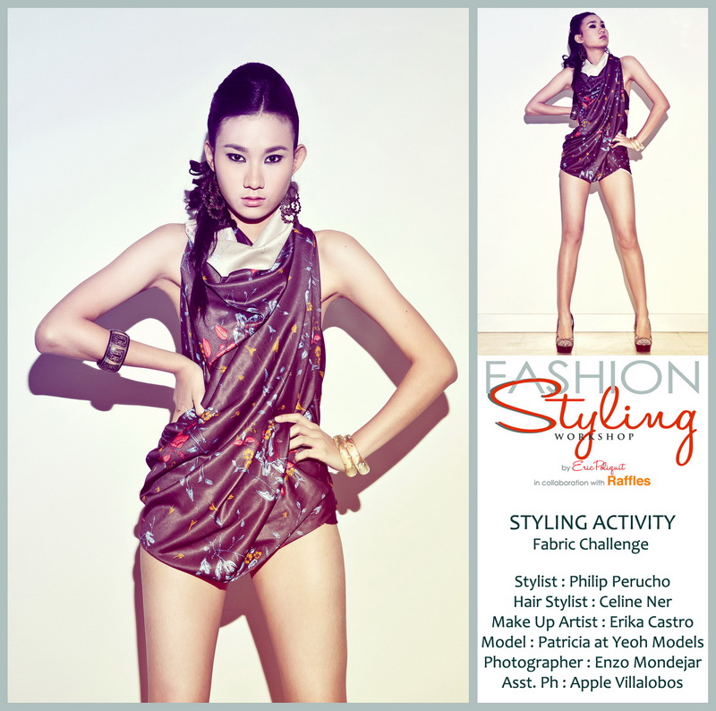 Fashion Styling Colleges In Pune