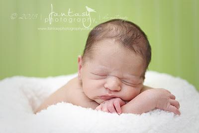 Newborn Photography in Winston Salem | Baby Photographers in Winston Salem