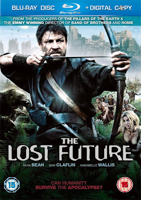The Lost Future streaming vf