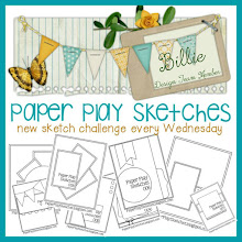 Paper Play Sketches