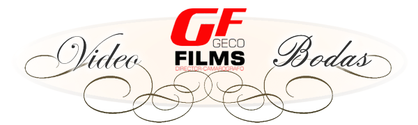 GecoFilms  -  Video-Bodas