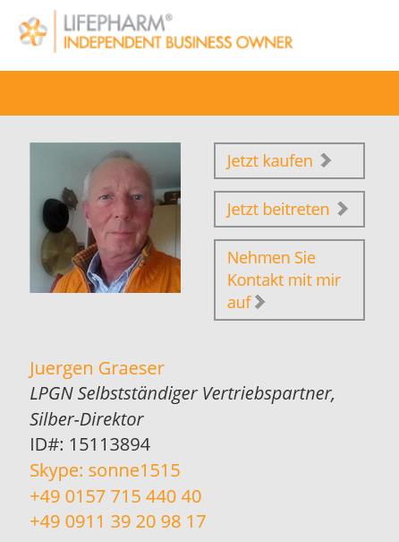 Laminine direkt kaufen in Deutschland