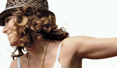 photo of Maria Rita