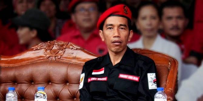 BNPT: Situs Islam Ditutup Karena Kritik Jokowi dan Demokrasi