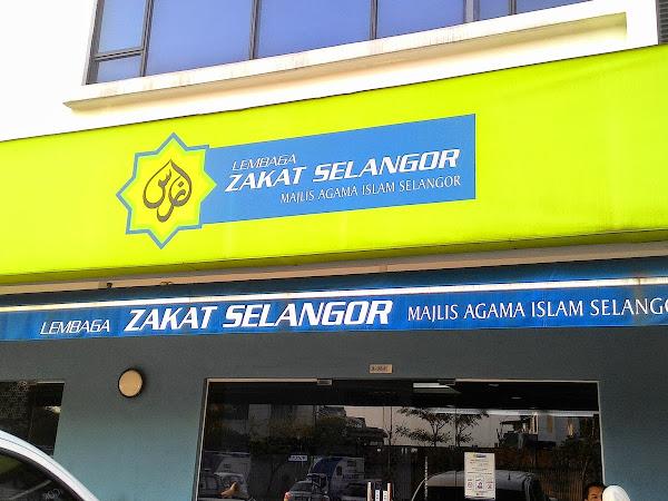 Program Zikra Lembaga Zakat Selangor : Kemana Duit Zakat Anda?