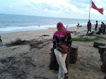 CHERATING BEACH