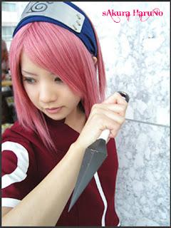 naruto cosplay Naruto-Cosplay-Sakura-Haruno-Cosplay-4-MyAnimeGirls