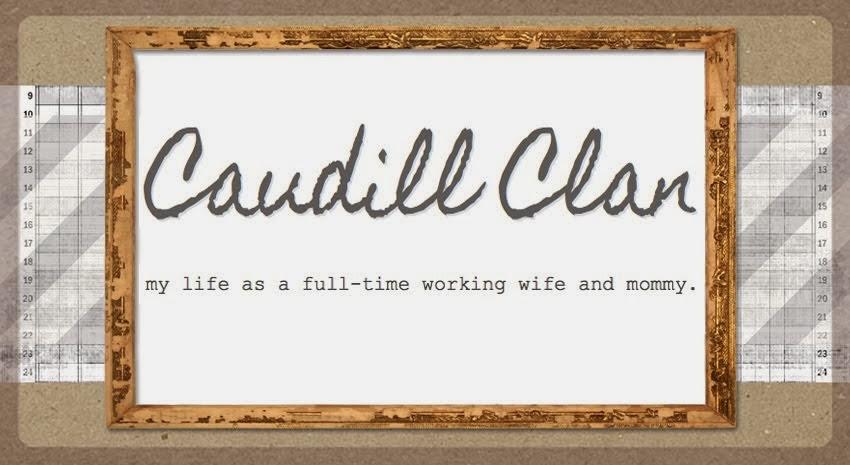Caudill Clan