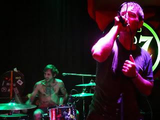14.11.2013 Essen - Panic Room: HDQ