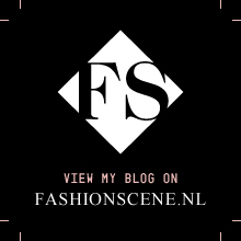FOLLOW ME @ FASHIONSCENE