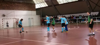 Liga Fútbol sala 2013 1ª jornada