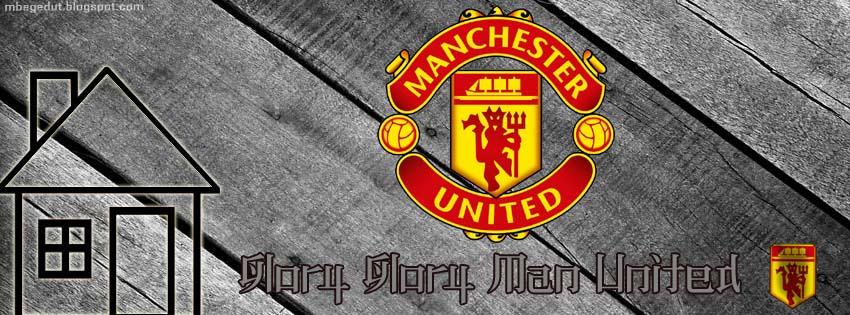 united, gambar sampul facebook manchester united, gambar sampul fb