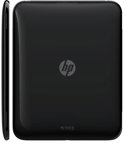 News Around: HP TouchPad WebOS Tablet Price, Review And ...
