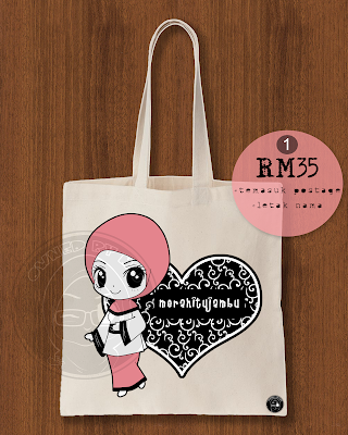 TOTE BAG BY MIJ