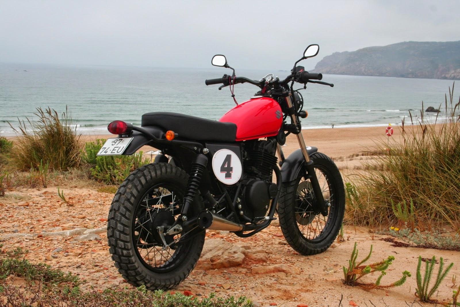 Motorrad Benelli  Cafe Racer