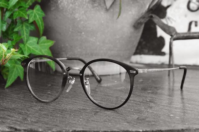MATSUDA vintage eyeglasses frames