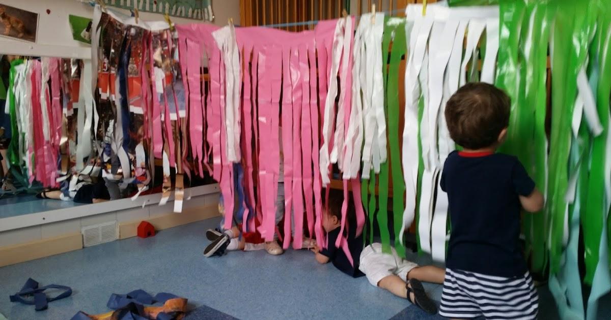 Centro de educaci n infantil pinocho taller de cortinas for Cortinas para aulas