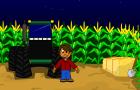 Hooda Escape: Corn Maze