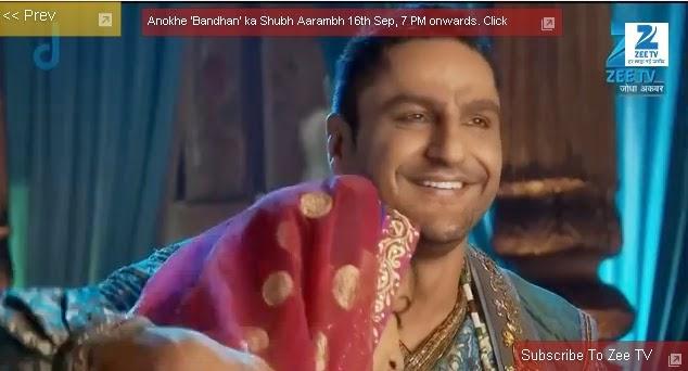 Sinopsis Jodha Akbar ANTV Episode 330 Lengkap Update